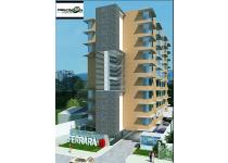 Proyecto edificio Ferrara 10 - zona 10
