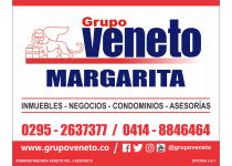 Grupo Veneto apertura sucursal en la Isla de Margarita Estado Nueva Esparta