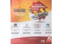 FERIA DE LA VIVIENDA DE CAMACOL