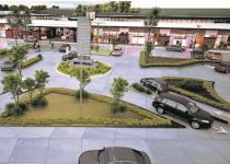 Distrito Morán, el nuevo Centro Comercial de Villa Canales, Guatemala
