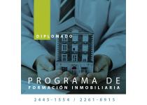 """Inscripción 2018 """"Programa de Formación Inmobiliaria"""""""