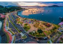 5 Lugares para visitar en la ciudad de Panamá