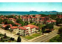 15 imágenes de Panamá en los años 50 como nunca la habías visto