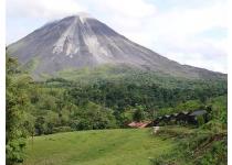 Costa Rica, Puesto número uno en mejores Países para visitar