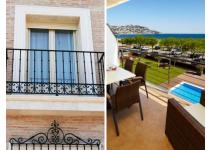 Aprende a definir las diferencias entre Balcón y Terraza