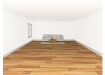 7 trucos para transformar un lugar de la casa con pintura