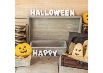 7 Recetas fáciles para disfrutar de este Halloween