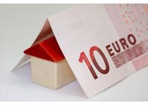 El euríbor sube por primera vez en cuatro años y deja de abaratar las hipotecas