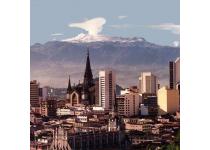 Manizales Ciudad Pujante