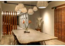 Tendencias de decoración de interiores 2019