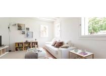 25 ideas geniales para aprovechar el espacio en una casa pequeña