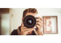 Las fotografías son el componente esencial al momento de vender una propiedad
