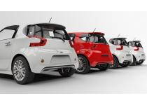 Los autos que consumen menos gasolina en México