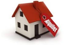 Aprueban proyecto ley general de alquileres de bienes inmuebles y desahucios