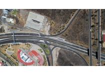 inauguran en queretaro viaducto con inversion de 300 mdp