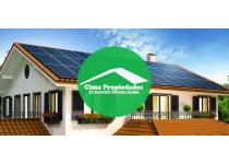 casa sustentable energias renovables a emplear