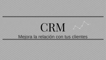 Cómo vender mejor gracias a mi CRM inmobiliario parte 1