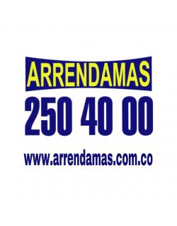 ARRENDAMAS