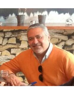 Raúl Duverrán Urra