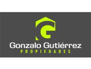 Gonzalo  Gutiérrez Suárez