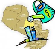 HERMOZO -PARAGUAY-LUGAR IDEAL PARA INVERTIR