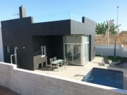 PILAR VILLAS RESORT - Promoción de 14 Villas en Pilar de la Horadada
