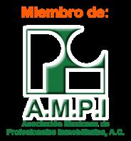 Miembro de AMPI