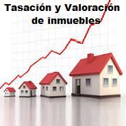 Tasación y Valoración de Inmuebles