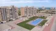 RESIDENCIAL SAN JUAN - TORRE IV - Nuevo residencial en construcción compuesto por 80 viviendas de 2, 3 y 4 dormitorios y 2 baños.