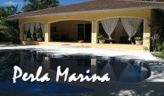 Villa en Perla Marina