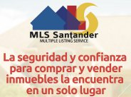 Red Inmobiliaria MLS Santander