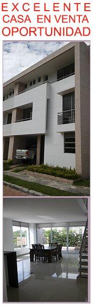 Excelente Casa en Venta Oportunidad...!!