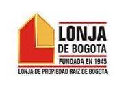 Miembro de la Lonja de Bogotá
