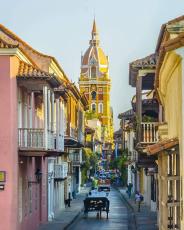 Porque invertir en Cartagena, conozca nuestra historia!