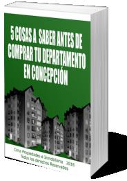 """""""5 Cosas A Saber Antes de Comprar Tu Departamento en Concepción"""""""