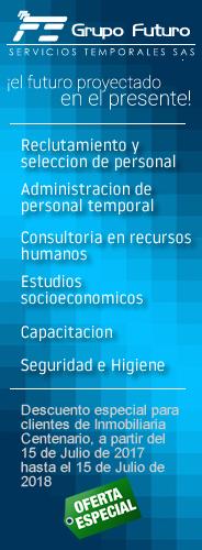Servicios Temporales GRUPO FUTURO EST SAS