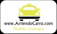 Alquiler de autos en Medellín y Cartagena