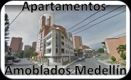 Apartamentos Amoblados en Medellín
