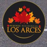 RESERVA RESIDENCIAL LOS ARCES