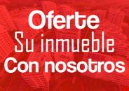 OFERTE SU INMUEBLE CON NOSOTROS