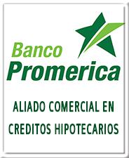 Aliado comercial en Creditos Hipotecarios