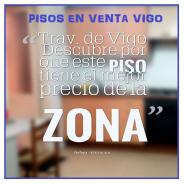 Pisos en Venta - Travesia de Vigo ¡¡ NOVEDAD ¡¡