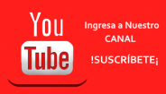 canal youtube Leadministro Bienes Raices