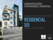 Venta de Apartamentos Urb. Fernandez Oriental