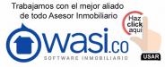 Wasi, nuestro aliado inmobiliario