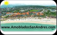 Alquiler de apartamentos amoblados en la isla de San Andrés