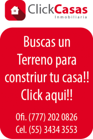 Buscas un Terreno en Cuernavaca!!