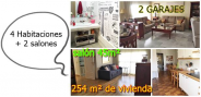 4 dormitorios 389000€ Miramar
