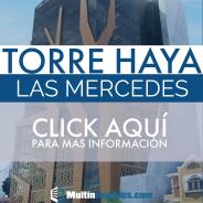 TORRE HAYA