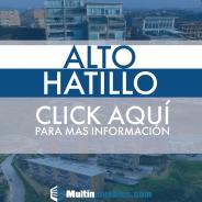 ALTO HATILLO